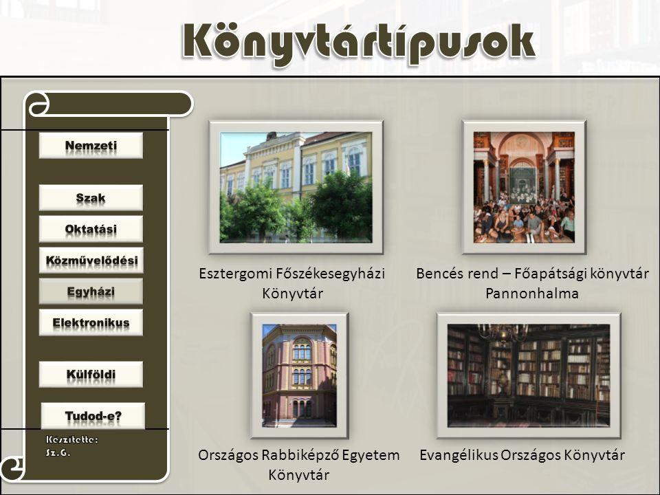 Esztergomi Főszékesegyházi Könyvtár