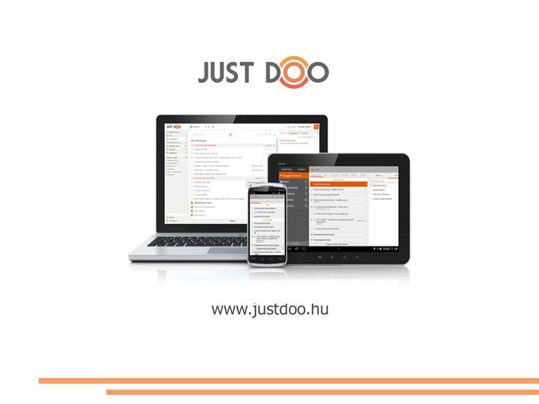 www.justdoo.hu Folytatáshoz kattintson a képre ...