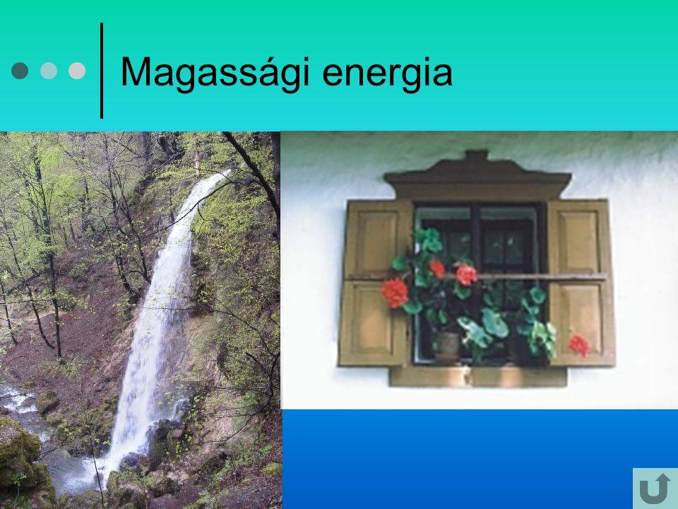 Magassági energia