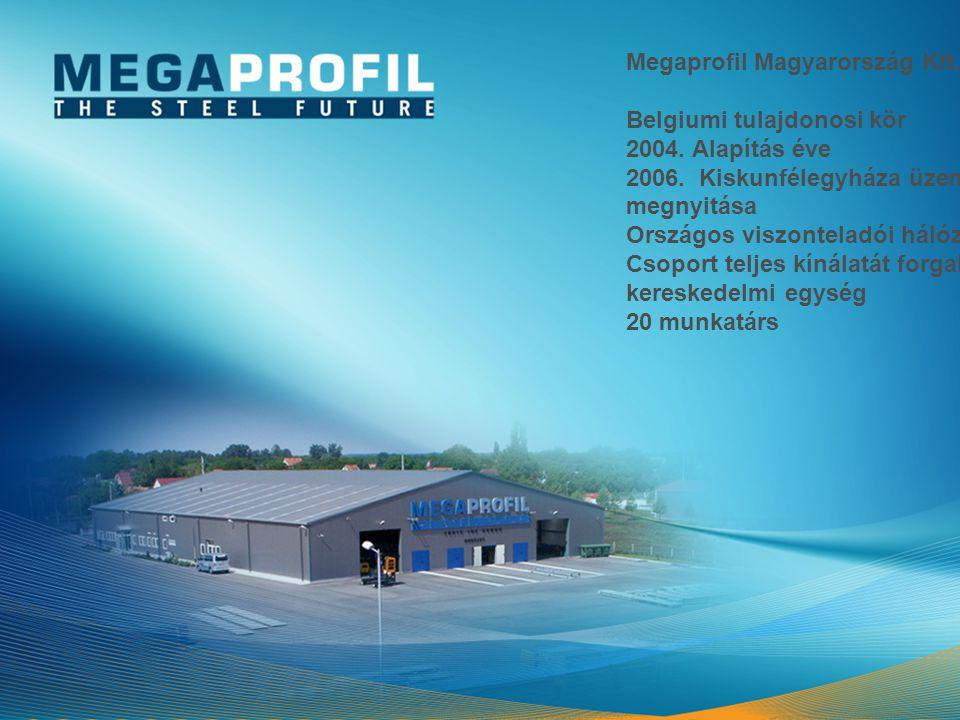 Megaprofil Magyarország Kft.
