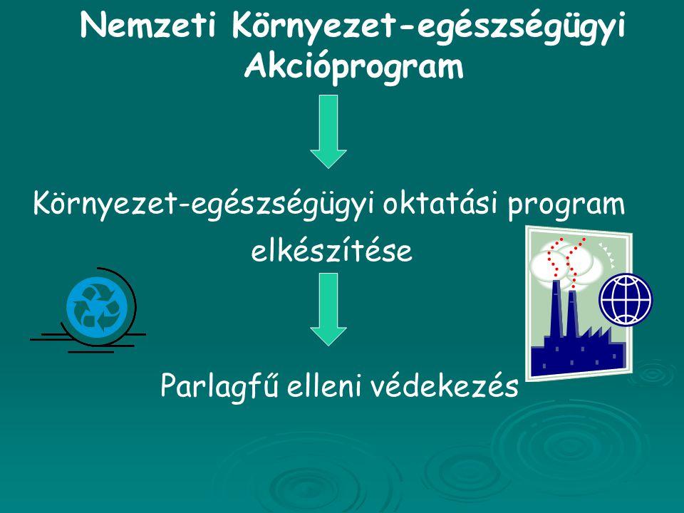 Nemzeti Környezet-egészségügyi Akcióprogram