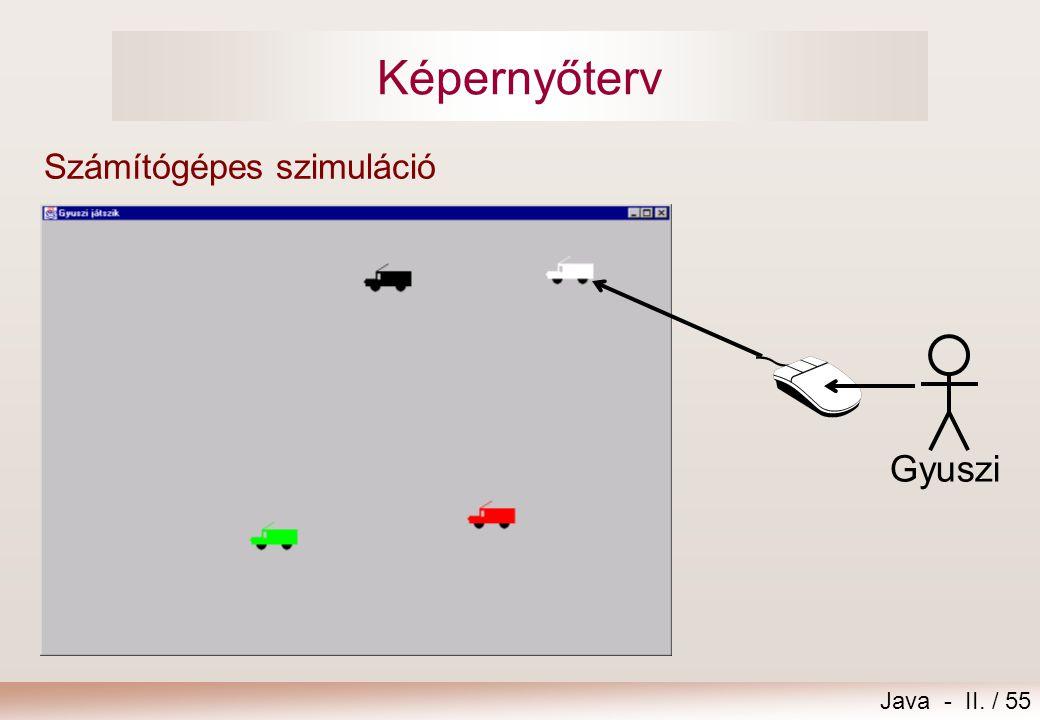 Számítógépes szimuláció