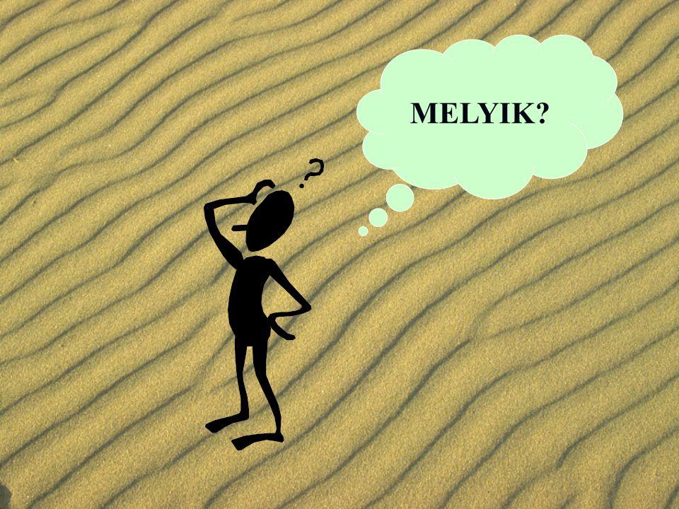MELYIK