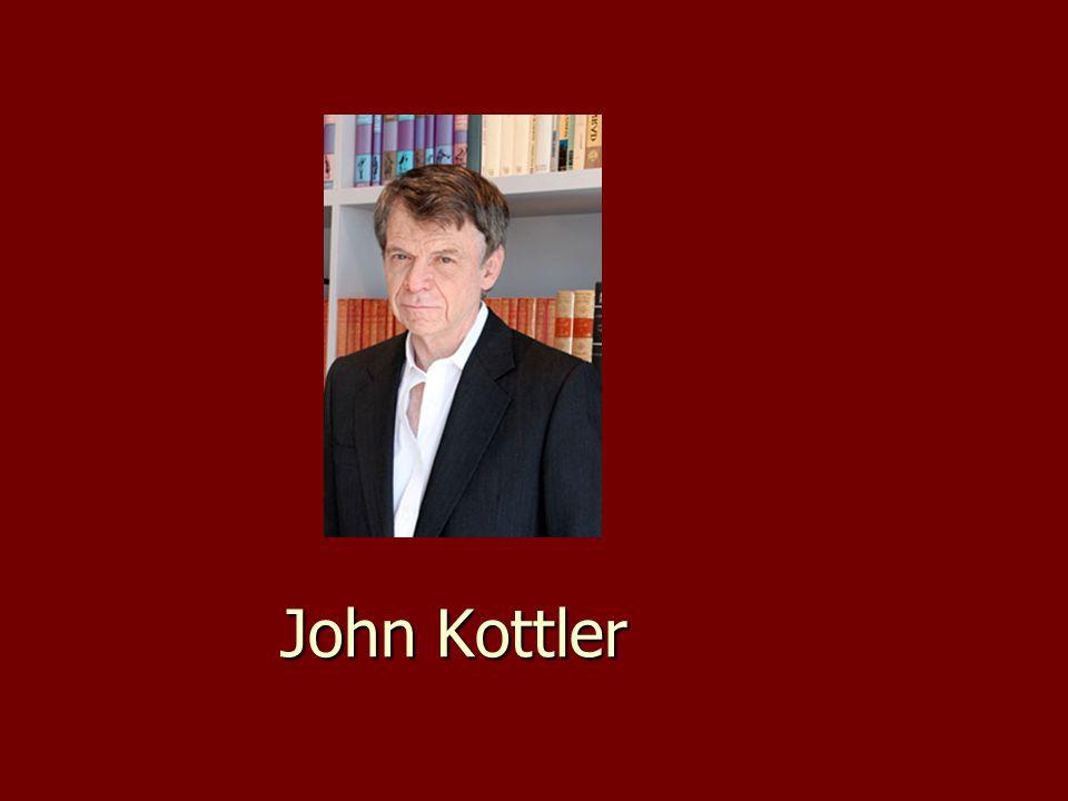 John Kottler