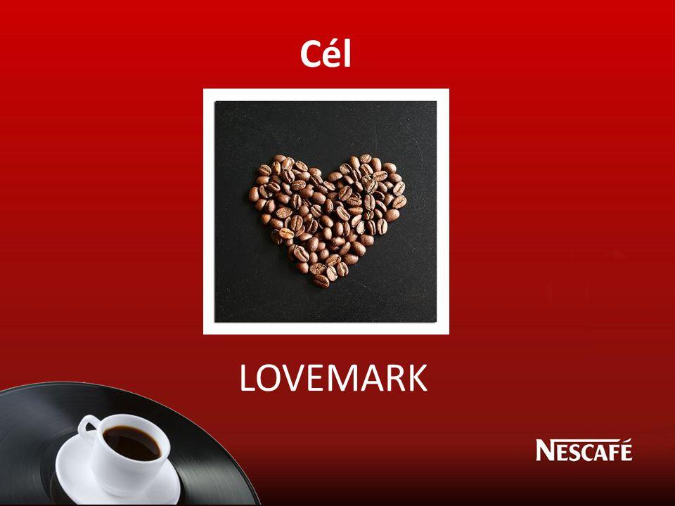 Cél Lovemark