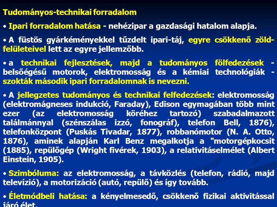 Tudományos-technikai forradalom