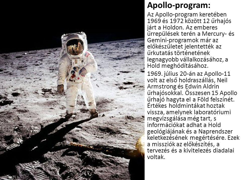 Apollo-program: