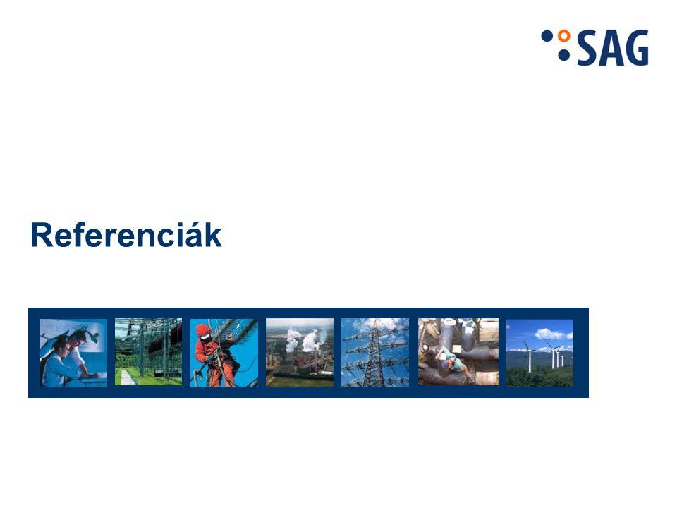 Középfeszültségű hálózatépítési referencia Felsőzsolcai Ipari és Logisztikai Park