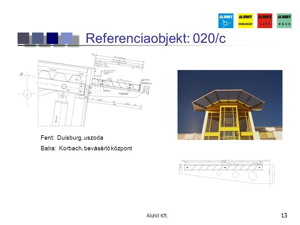 Referenciaobjekt: 020/c Fent: Duisburg, uszoda
