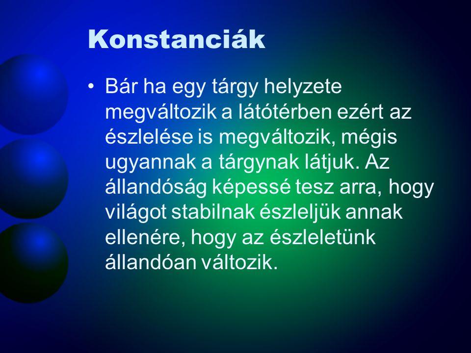 Konstanciák