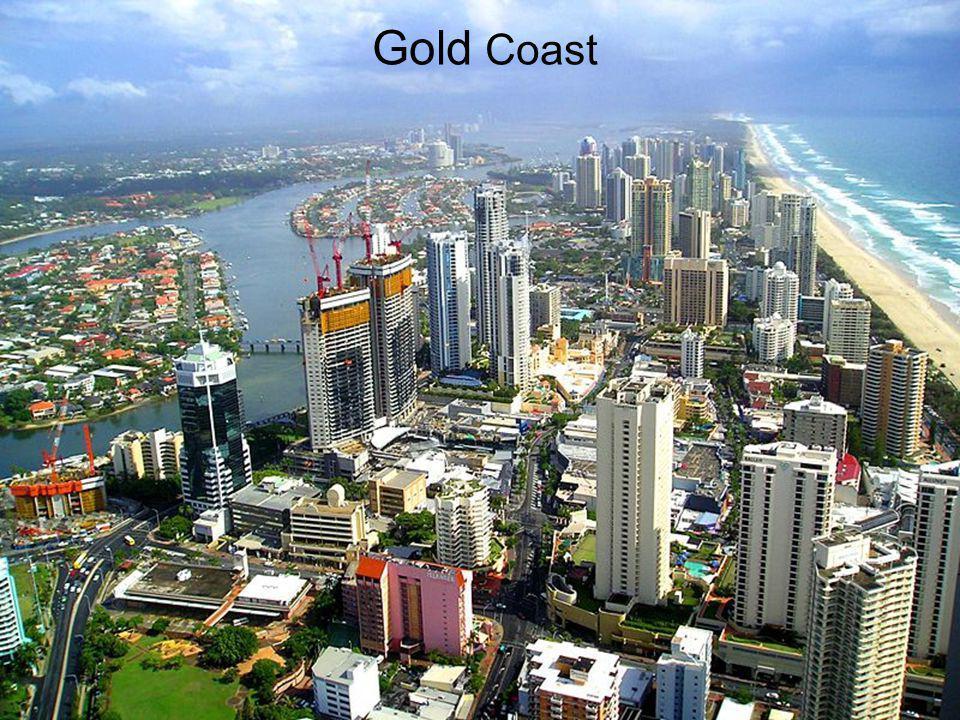 Gold Coast Gold Coast