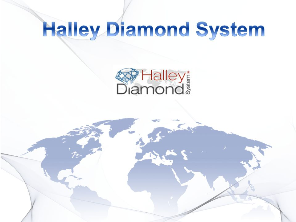 Halley Diamond System