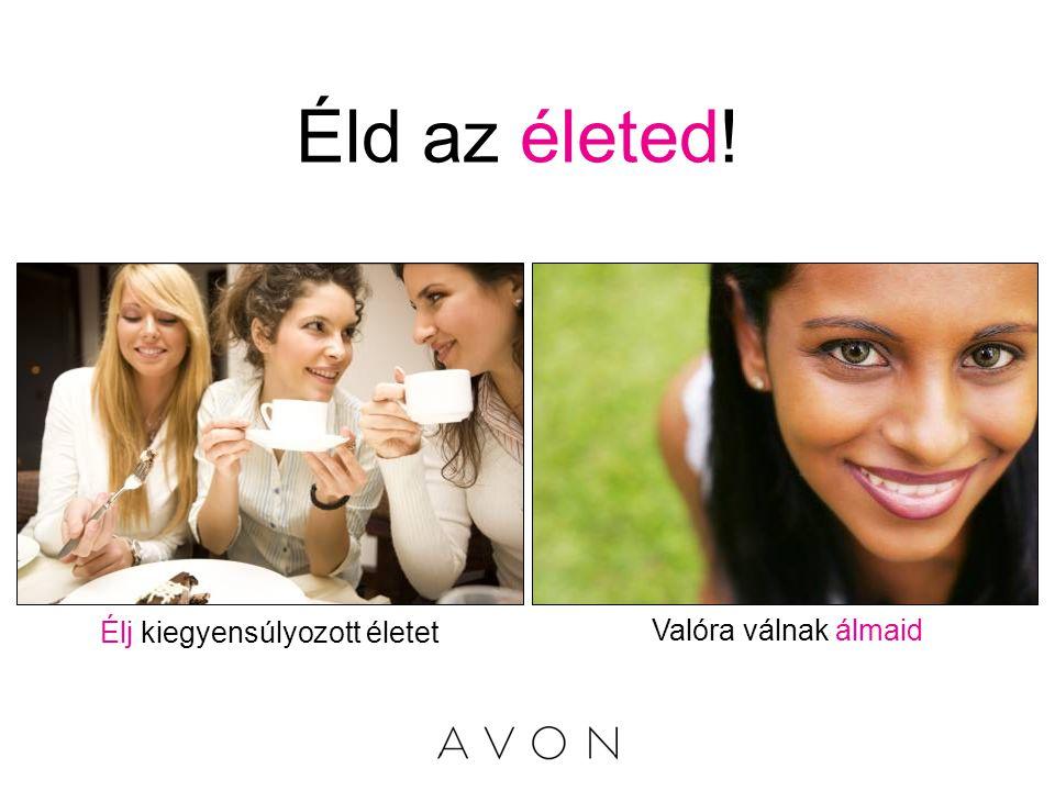 Avon Opportunity Presentation