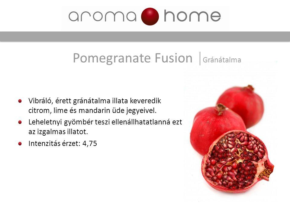 Pomegranate Fusion Gránátalma