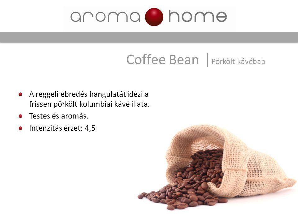 Coffee Bean Pörkölt kávébab