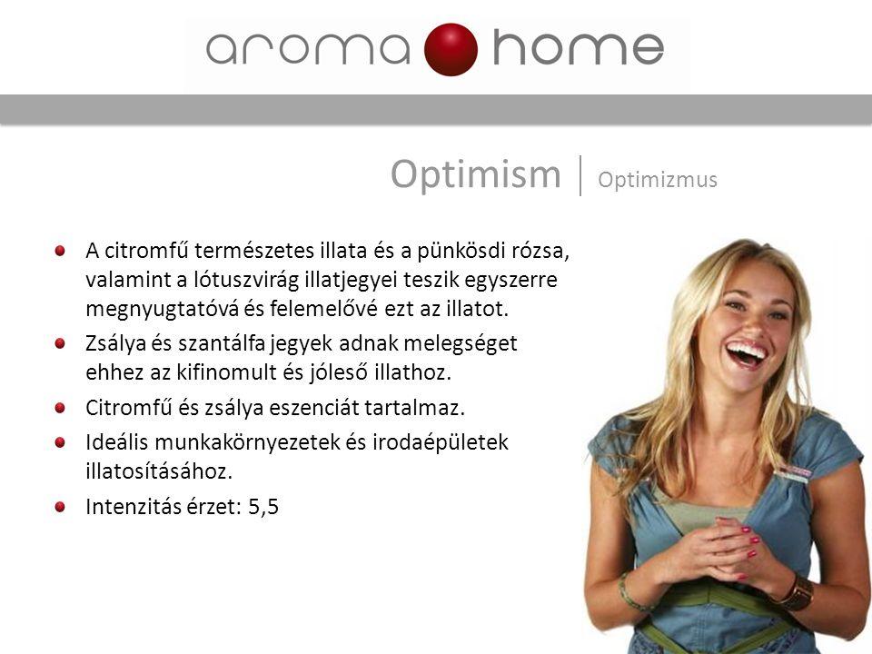 Optimism Optimizmus