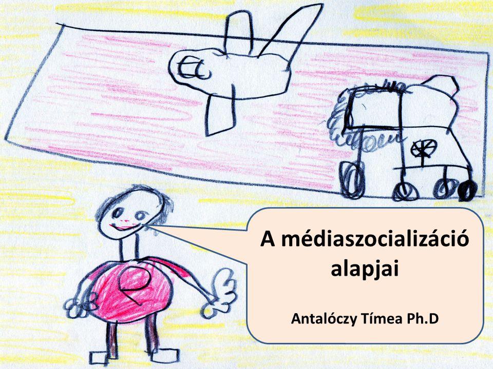 A médiaszocializáció alapjai