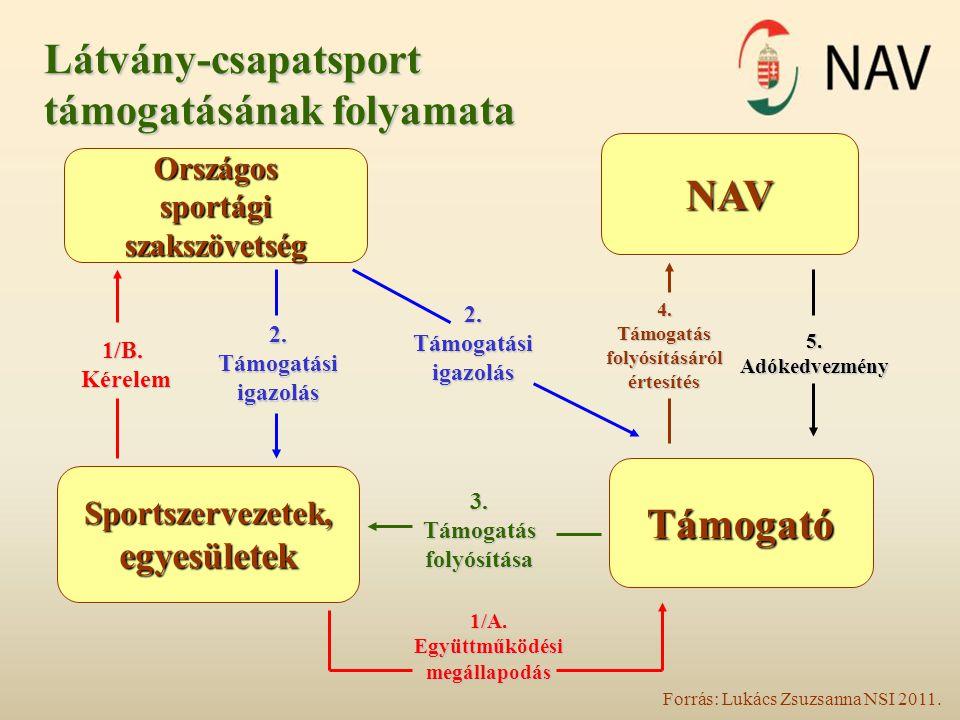 Forrás: Lukács Zsuzsanna NSI 2011.