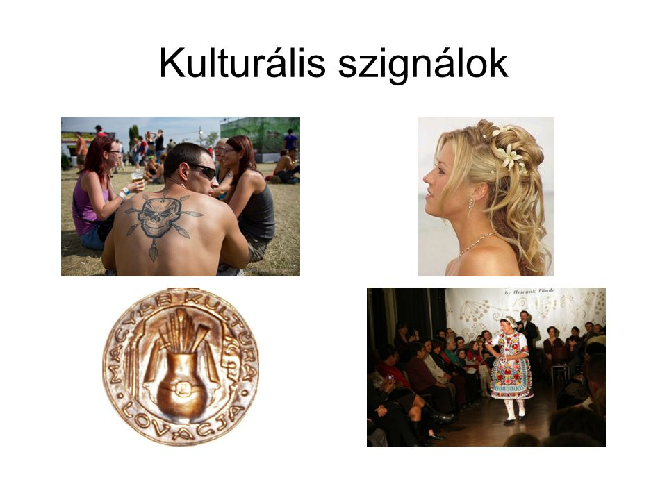 Kulturális szignálok
