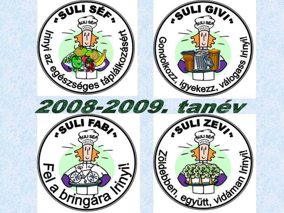 2008-2009. tanév