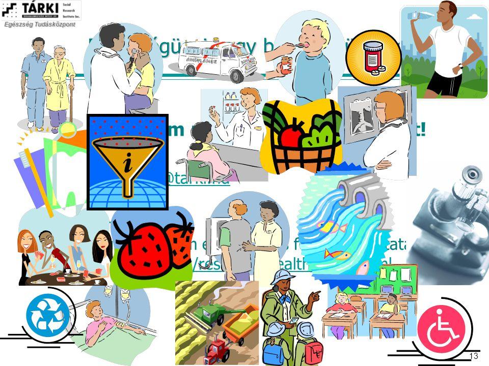 Egészségügyi vagy betegségügyi reform