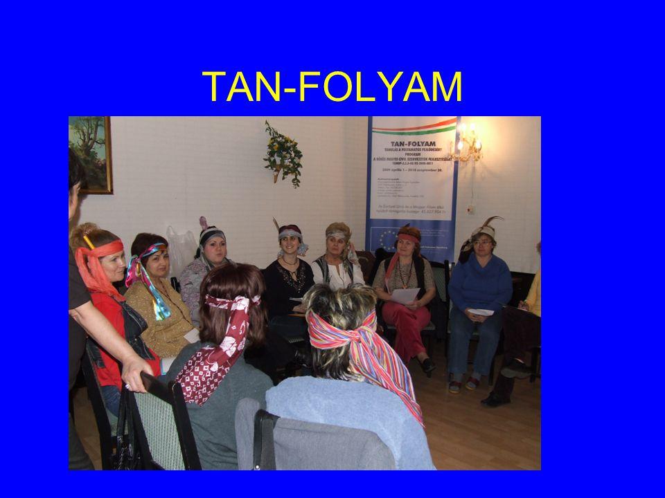 TAN-FOLYAM
