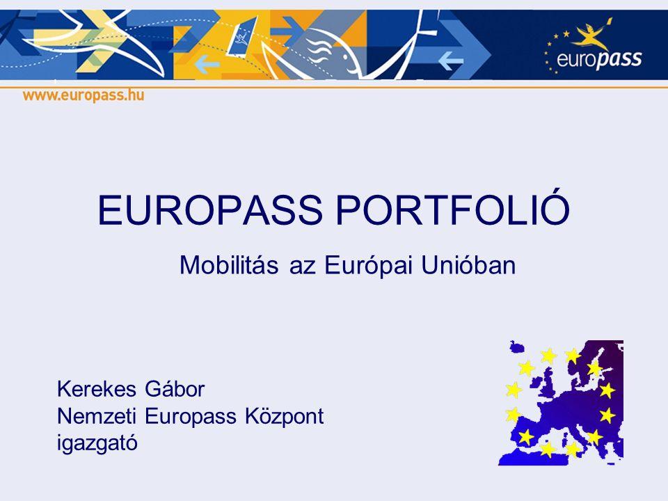 Mobilitás az Európai Unióban