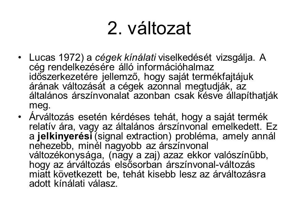 2. változat