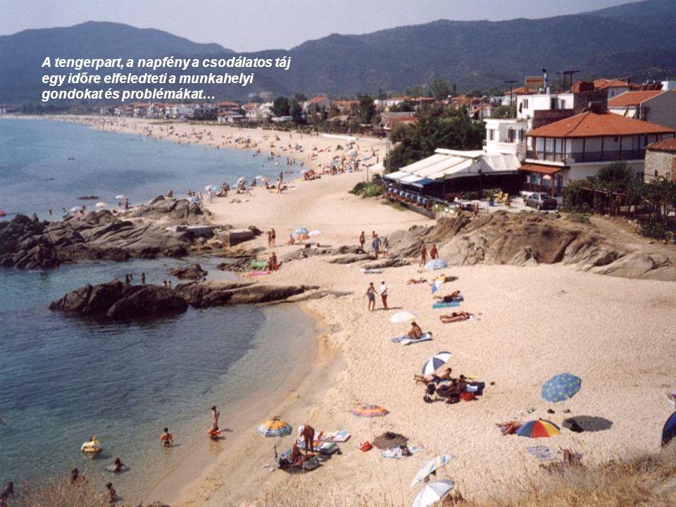 Az utazás, a turizmus korunk egyik fontos jelensége