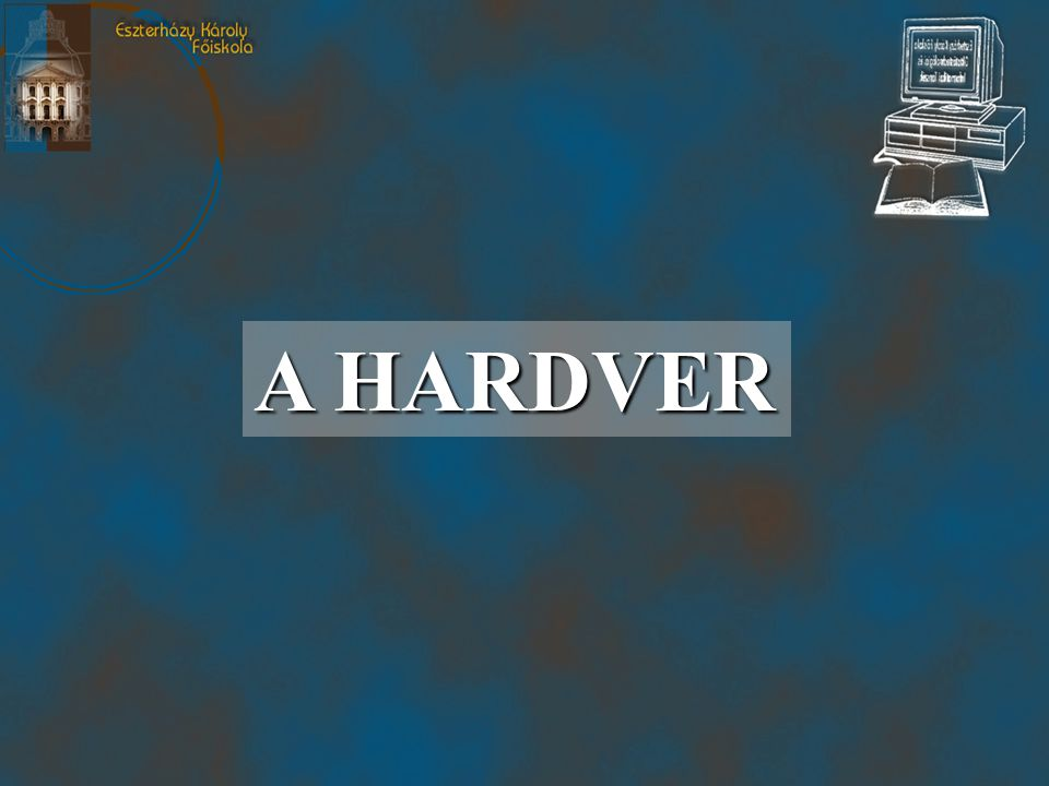 A HARDVER