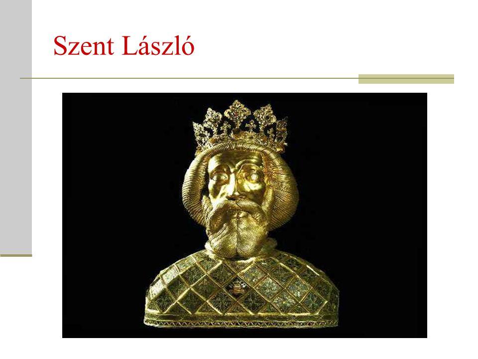 Szent László