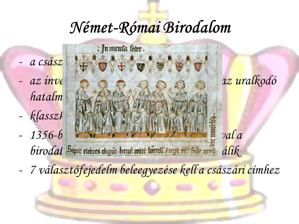 Német-Római Birodalom