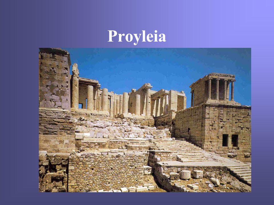 Proyleia