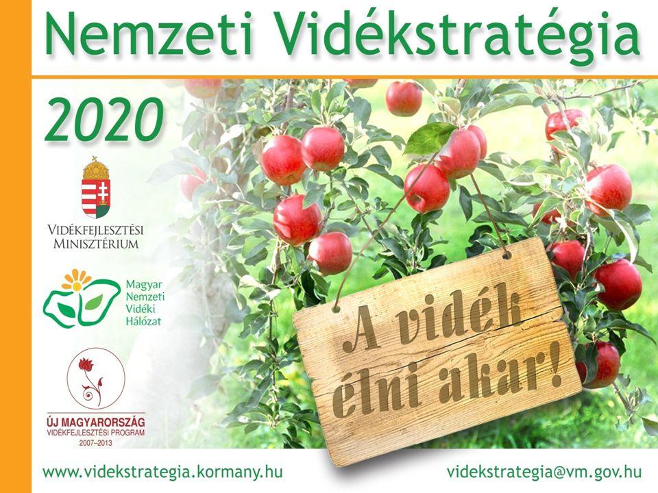Köszönöm a figyelmet! Elérhetőség: www.videkstrategia.kormany.hu