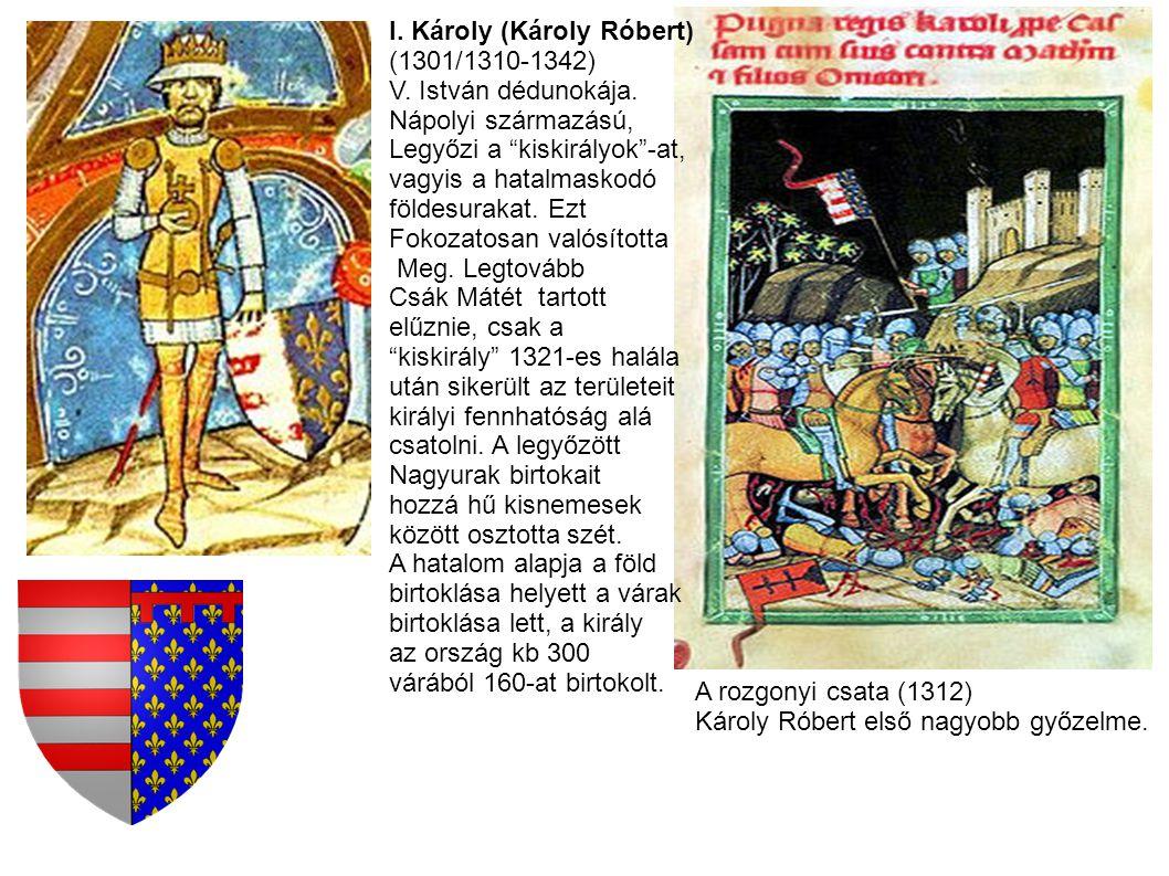 I. Károly (Károly Róbert)