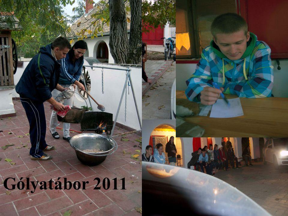 Gólyatábor Gólyatábor 2011