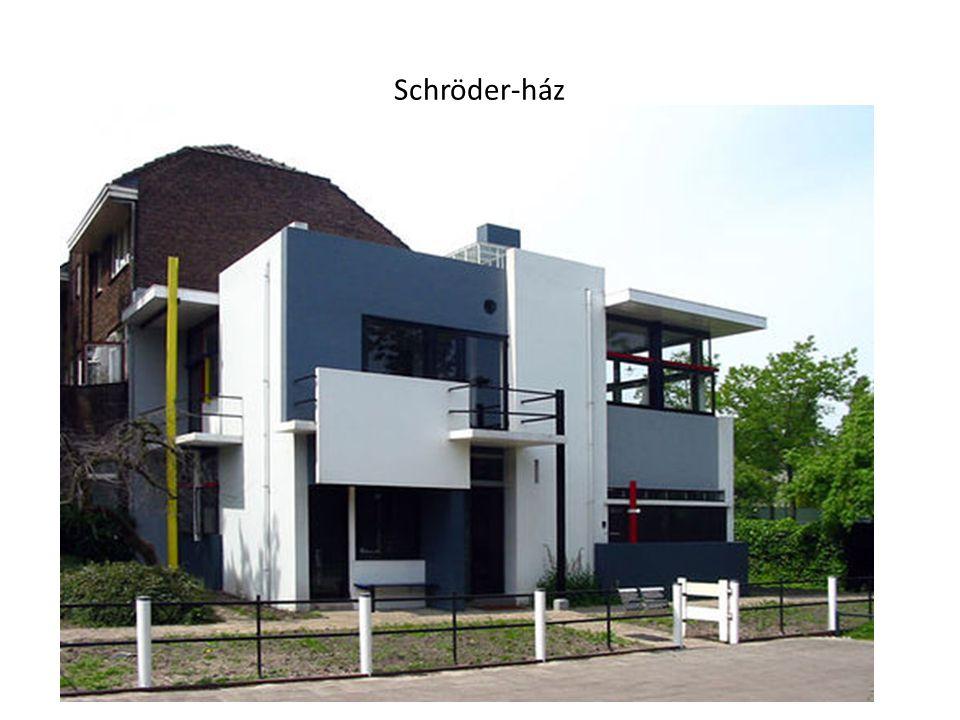 Schröder-ház