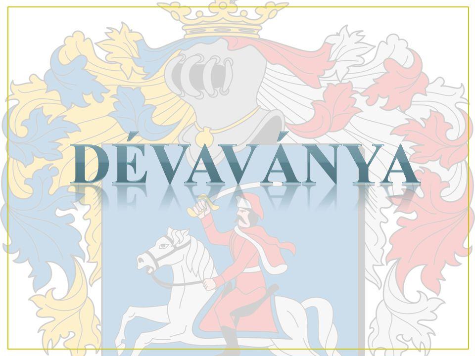DÉVAVÁNYA