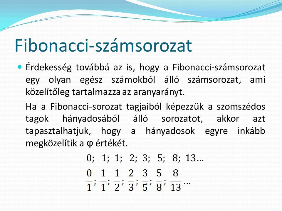 Fibonacci-számsorozat