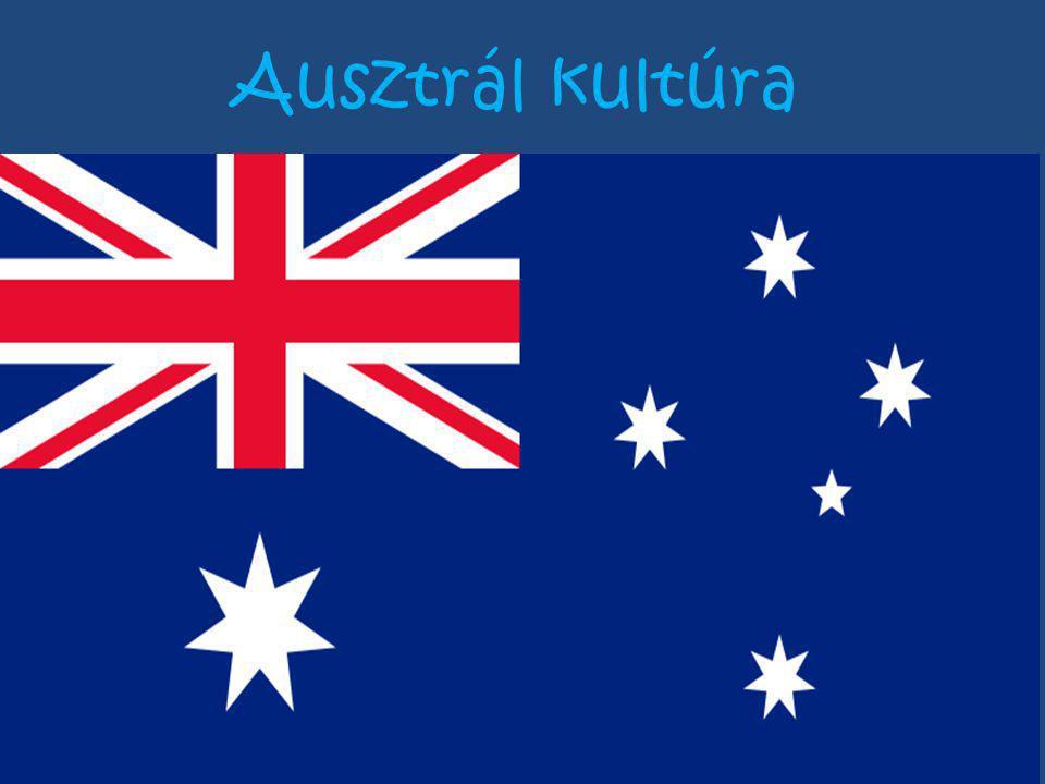 Ausztrál kultúra