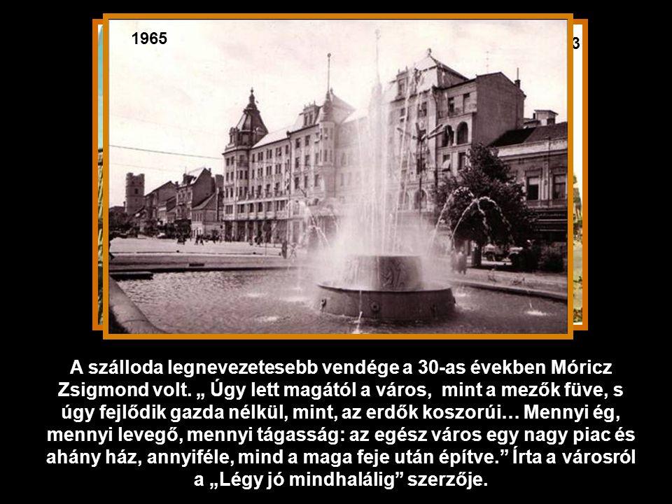 1965 1963.