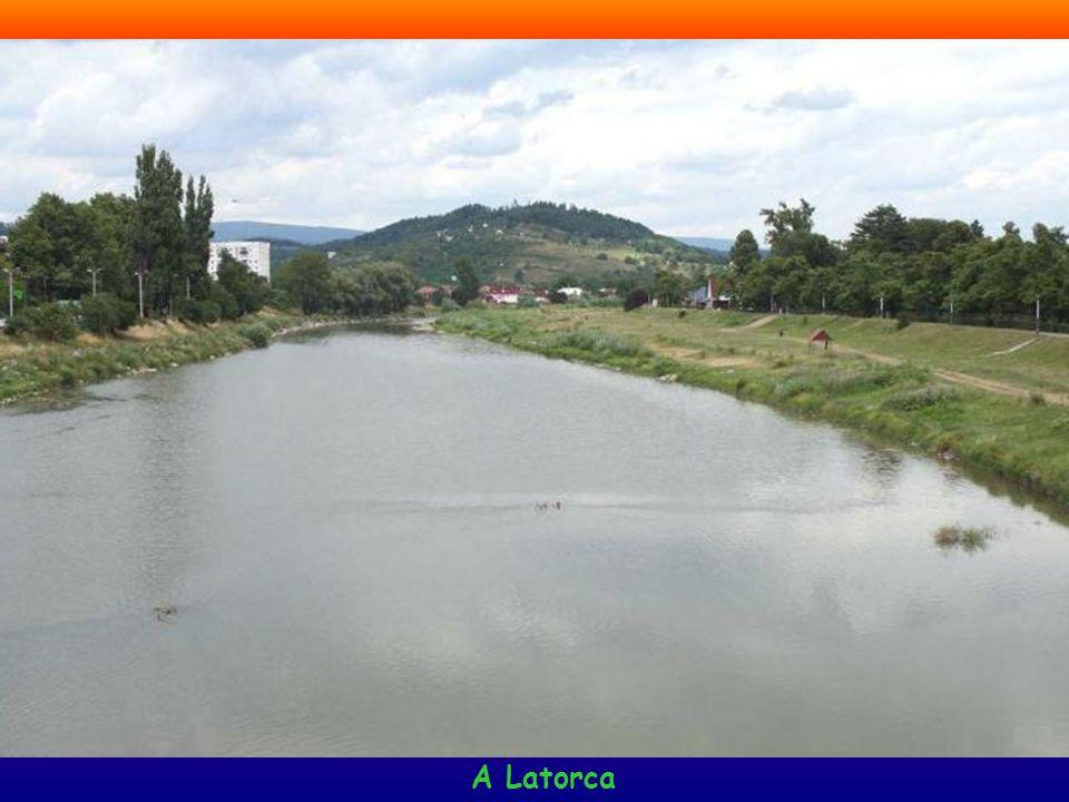 A Latorca