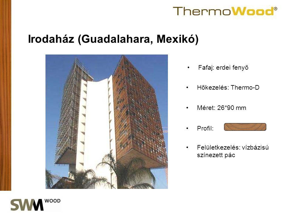 Irodaház (Guadalahara, Mexikó)