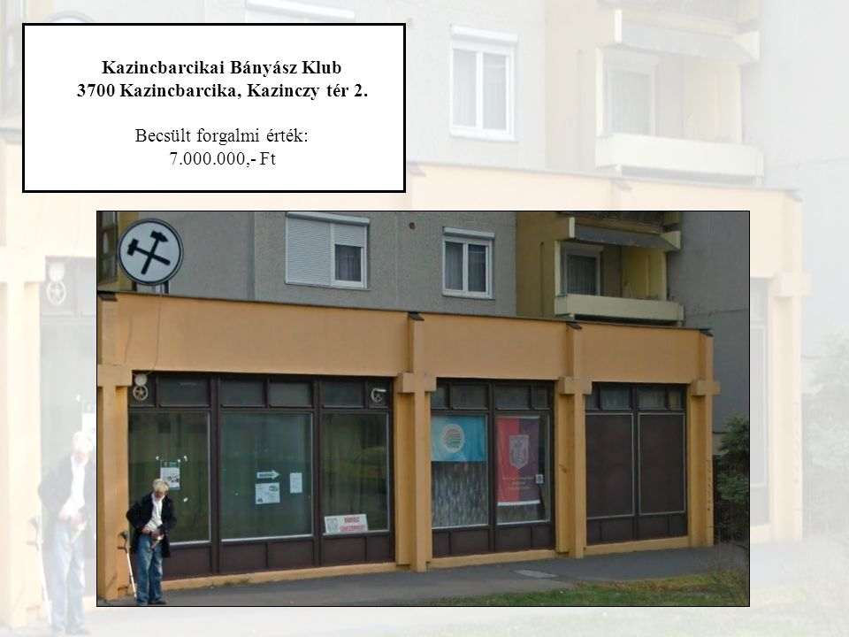 Kazincbarcikai Bányász Klub