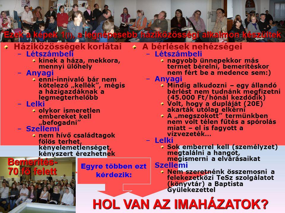 Terembérlés kérdésének problémássá válása 2011-től felerősödött!!!