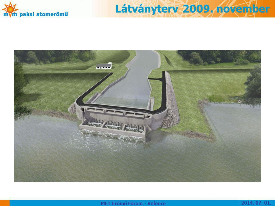 MET Erőmű Fórum - Velence