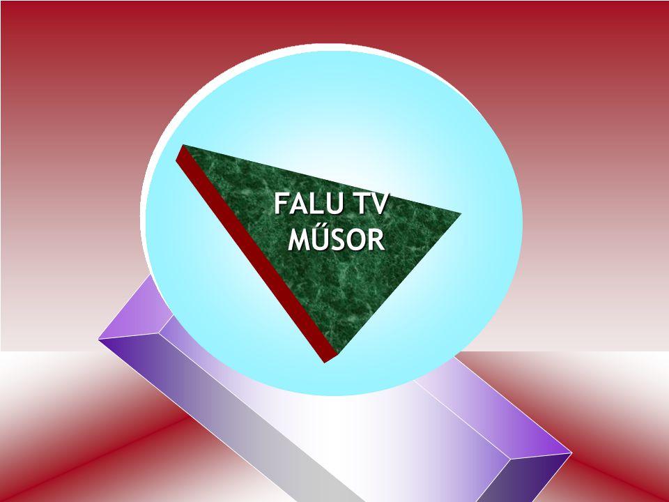 =======TV MŰSOR========