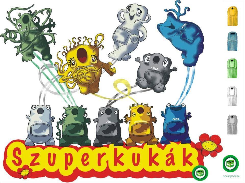 ÖKO-Riadó! ÖKO-Pack Játszóház és Alma Zenekar