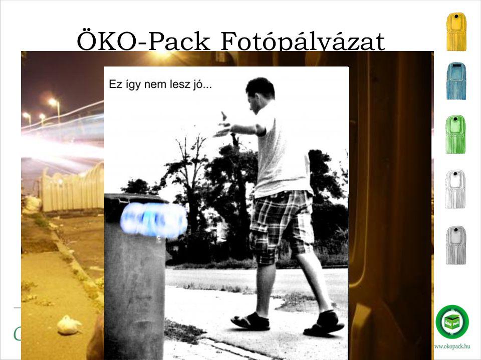 ÖKO-Pack Fotópályázat