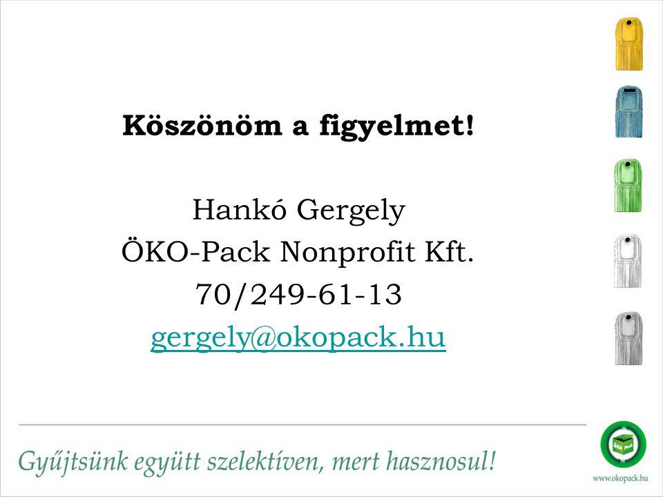 ÖKO-Pack Nonprofit Kft.